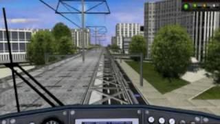 Trainz Classics - Metropolis
