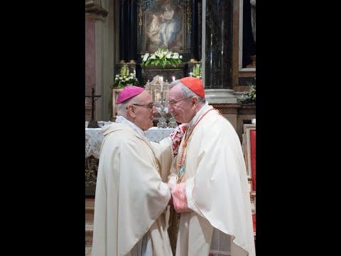 Giubileo B.V. Della Ghiara - Pontificale Presieduto Dal Card. Pietro Parolin