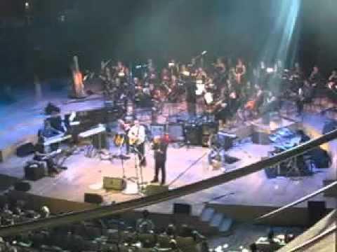 Cristálida - Emilio del Guercio & KASHMIR Orquesta - Tu Vuelo al Fin - Homenaje a Spinetta - CCK