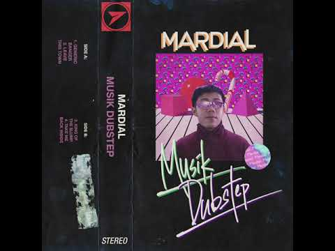 Mardial - Leave This Town [OFFICIAL AUDIO]
