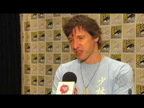 Comic-Con 2010 - Resident Evil: Afterlife