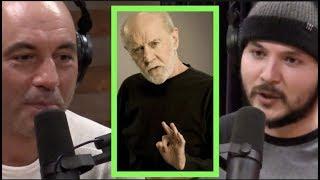 George Carlin Would Be Vilified Today | Joe Rogan & Tim Pool