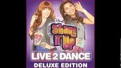"""Shake it Up - """"Overtime"""" (Full Song) + Lyrics"""