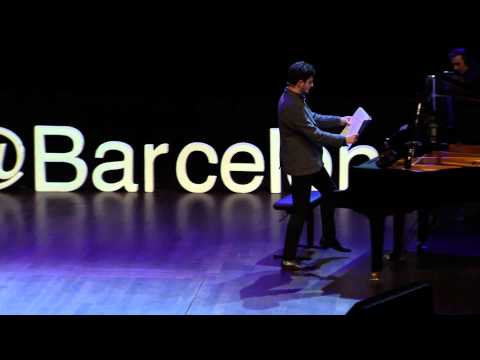 Interpreting the classics | Daniel Castejón | TEDxYouth@Barcelona