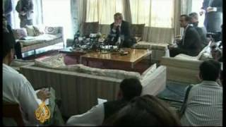 Long-awaited Afghan election result due - 18 Oct 09