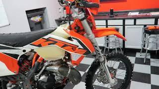 Koszt Utrzymanie Dwusuwa Enduro KTM 250 EXC