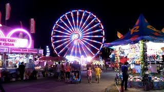 West Virginia State Fair