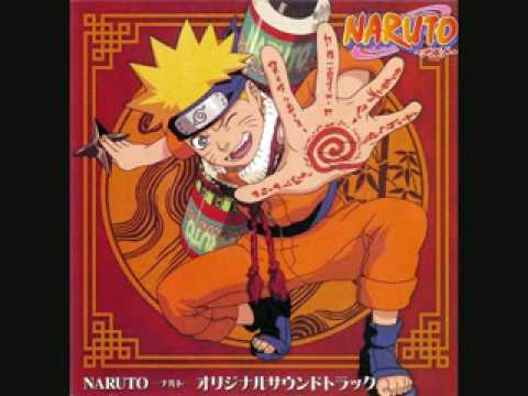Naruto Soundtrack - Grief And Sorrow