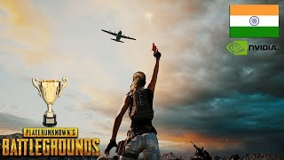 PUBG India Fun Live Stream • Player Unknown Battleground Live Stream