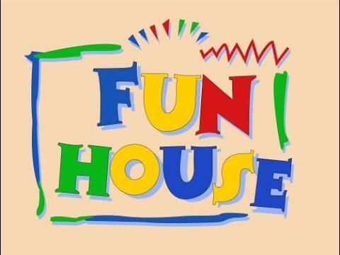 Fun House (1991) S03 E09
