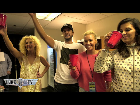 LBTV 2016 Episode 18 - End of Kill The Lights Tour 2016 Thumbnail image