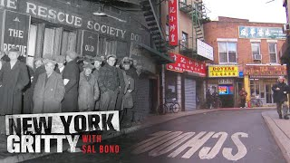 Do Ghosts Haunt This Infamous NYC Street?