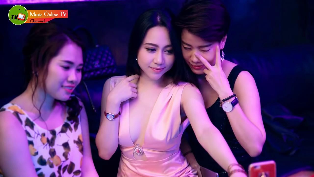 Nhạc Sàn DJ Cực Mạnh 2017  gai nhay cuc xinh