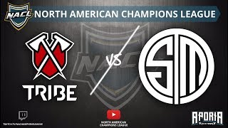 TSM Vs Tribe Gaming Championship Playoff!