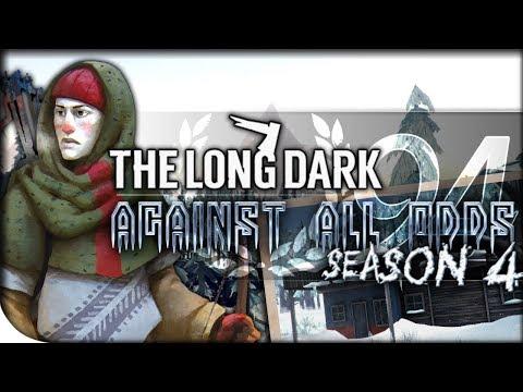 Dash Through the Lake | The Long Dark — Against All Odds 94 | Rugged Sentinel on Stalker [Season 4]