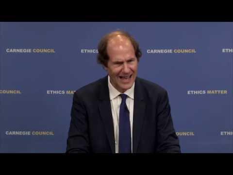 Cass Sunstein: How Change Happens