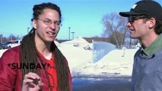 Ice Ball 2020 - Interview