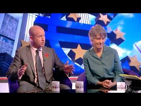 Politics Europe October26, 2012