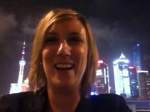 Lucy Shanghai Job