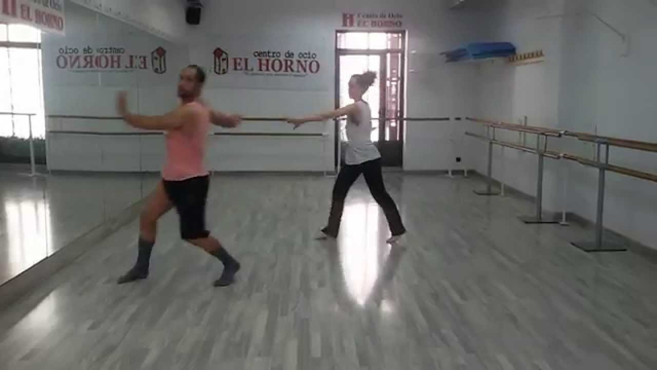 sia fire meet gasoline choreography moves