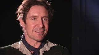 The Surprise: Paul McGann - Doctor Who 50th Anniversary: The Night of the Doctor - BBC