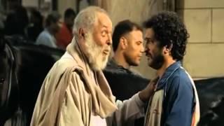 تحميل أغنية كليب غريبة الناس من فلم ابراهيم الابيض mp3