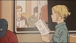 Popular Videos - Adrian Tomine & Comic book