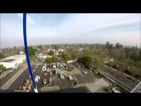 San Jose Downtown Health Center Bird's Eye View