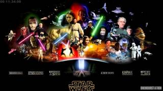 Baixar - Best Star Wars Music By John Williams Grátis