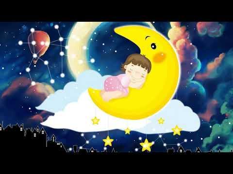 ♫ Sholawat Untuk Bayi ♫ BRAHMS LULLABY♫ - Lagu Pengantar Tidur Bayi Hits Di Dunia ♫ Lagu Tidur Bayi