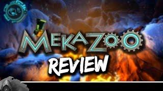 Mekazoo Review