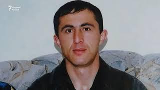 Марги Абдурасул Назаров баъди як рӯзи боздошт дар Душанбе