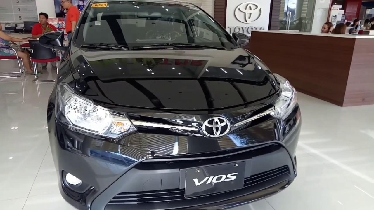 Toyota Vios User Manual Pdf