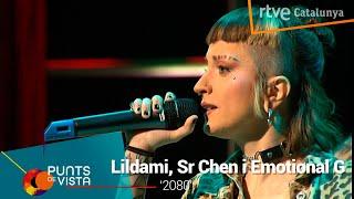Lildami, Sr Chen i Emotional G '2080'   Punts de vista   RTVE Catalunya
