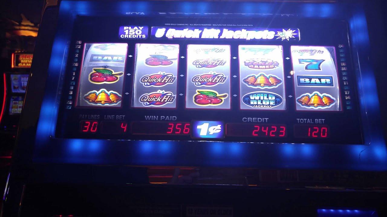 Nice win wild blue jackpot slot machine bonus round at for List of slot machines at motor city casino