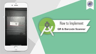 How to Implement QR & Barcode Scanner in Android Studio | QR&Barcode | Android Coding screenshot 2