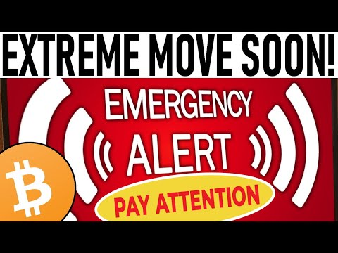 EXTREME BITCOIN MOVE SOON! - TOP COINS TO WATCH IN JUNE! - ADA SHELLEY HUGE PUMP COMING!