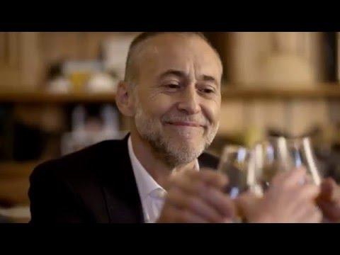 Series 1 Episode 2: Michel Roux Jr. meets Grierson Organic – The Trailer
