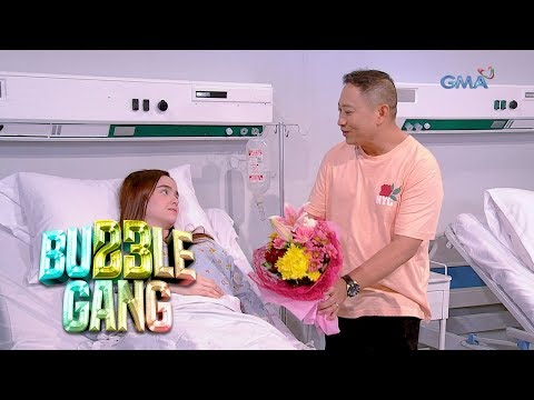 Bubble Gang: Lover Boy Sa Ospital