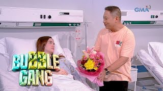 Bubble Gang: Lover boy sa ospital Video