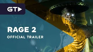 Rage 2 - TerrorMania Official Launch Trailer