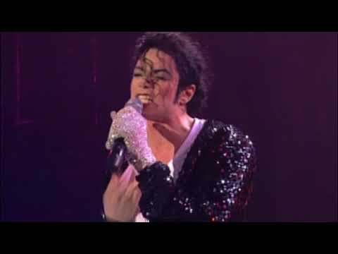 Michael Jackson - Billie Jean - Live Videomix 2017 - HD