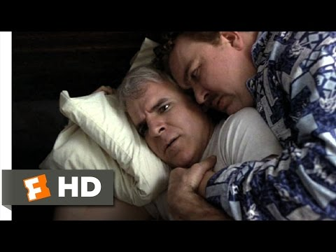 Those Aren't Pillows!  Planes, Trains & Automobiles 1010 Movie  1987 HD