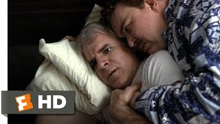 Those Aren't Pillows! - Planes, Trains & Automobiles (10/10) Movie Clip (1987) Hd