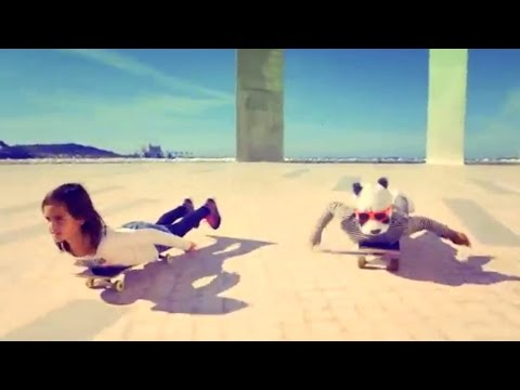 CRO - Einmal um die Welt (Official Version)