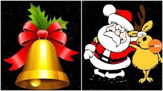 Free Xmas Clipart - Merry Christmas Clip Art
