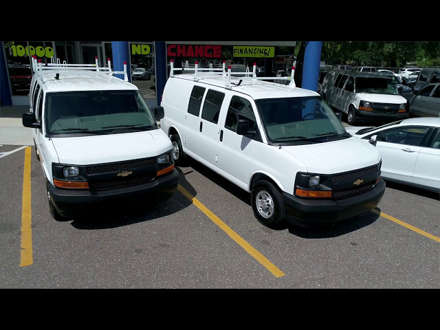 Nimnicht Chevrolet Fleet and Commercial Department