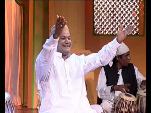 Ya Baba Makhdoom (Waloyon Ka Chaman) - Chhote Majid Shola