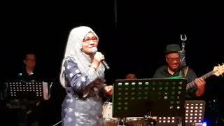 Sanisah Huri - Baju Hijau (LIVE)