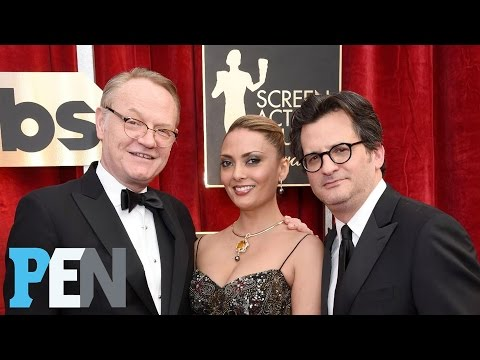 TCM's Ben Mankiewicz: Surreal Feeling On SAG Red Carpet During Protests | PEN | Entertainment Weekly